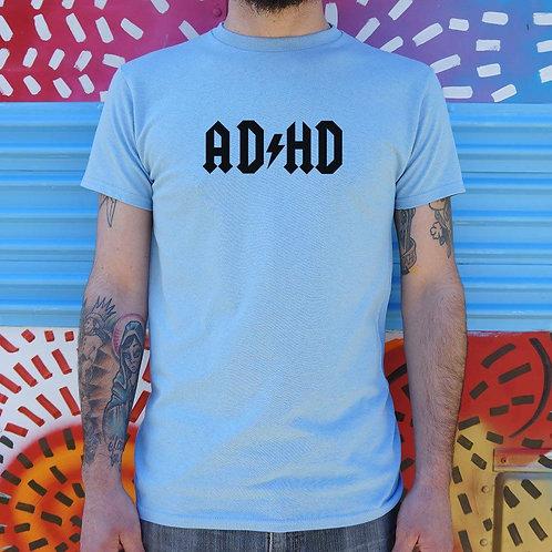 ADHD T-Shirt (Mens)