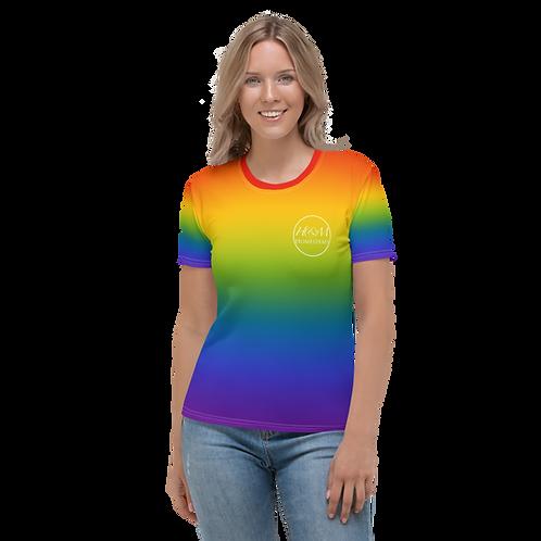 H&M Homestead Pride Women's T-shirt