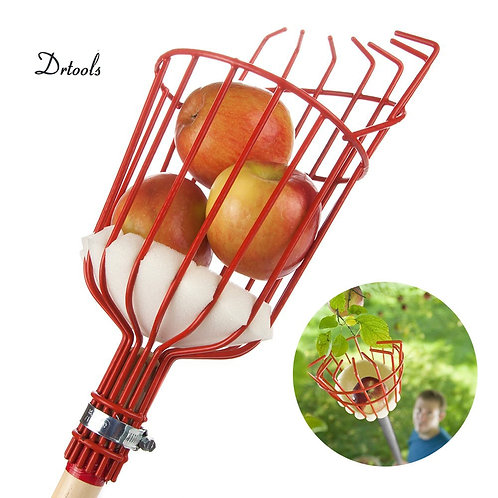 Metallic Apple Picker