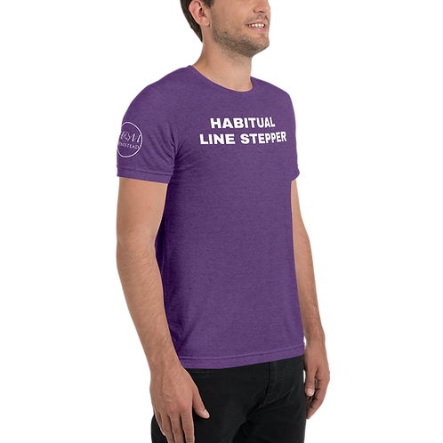 HABITUAL LINE STEPPER - Short sleeve t-shirt