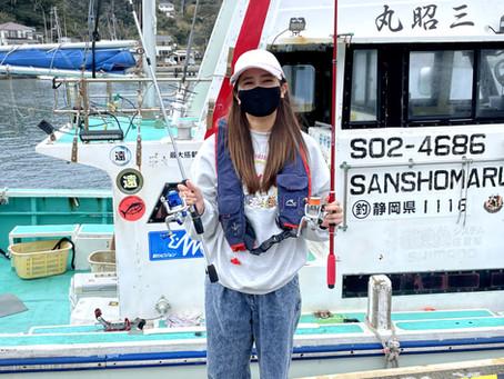 手ぶらで船釣りプラン登場!