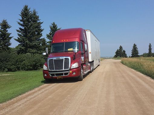 Delpro LLC - Best Independent HHG Carrier i  the USA. HHG Driver Wanted!