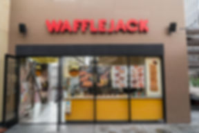 Wafflejack Hollywood Store
