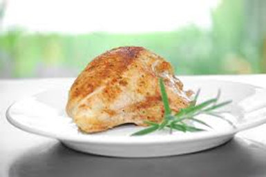 Chicken Bone-In Breast