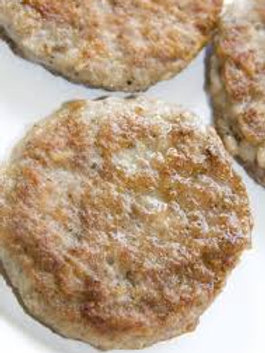 Sausage Patties/ Pork Burgers