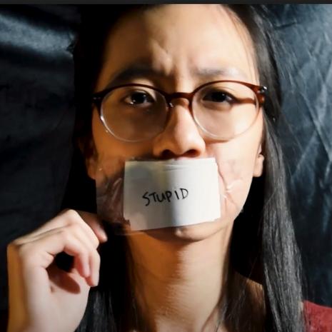 Silenced by Gabriella Hsu