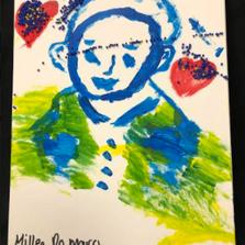 Happy Parent by Millee Pomaro
