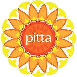 Pitta, feu et eau
