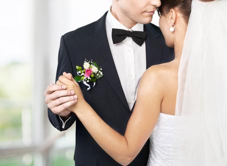 7 Common Wedding Dance Mistakes