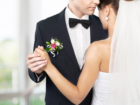 7 Common Wedding Dance Mistakes