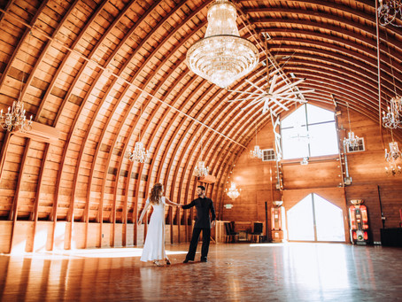 How long should our Wedding Dance be?