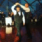 Gay Same Sex Wedding Dance Lessons