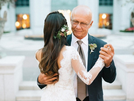 Popular Father Daughter Dance Songs