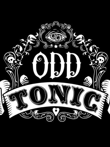 Odd Tonic Podcast Thumbnail