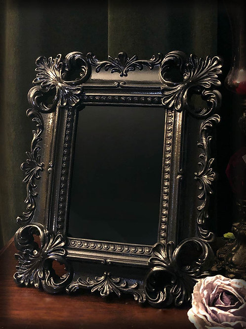 Scrying Mirror