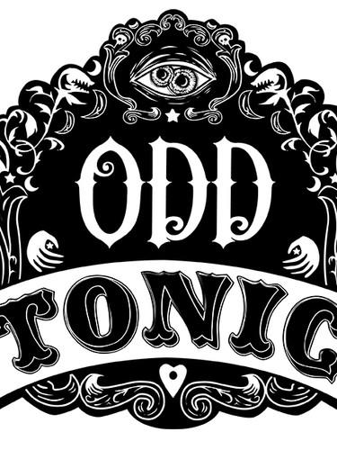 Odd Tonic Logo