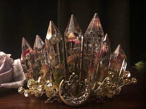 Love & Beauty Crown