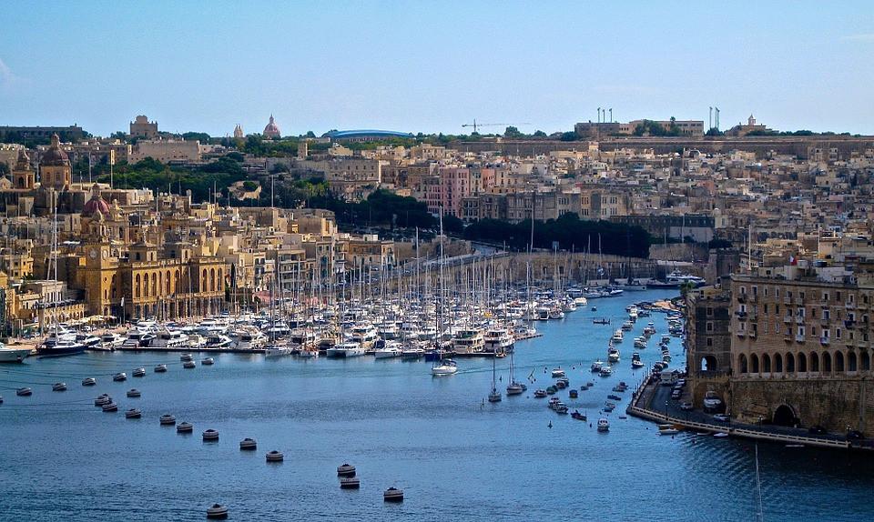 The maltese port