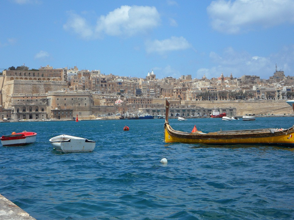 Valletta, Lexema, Learning experience