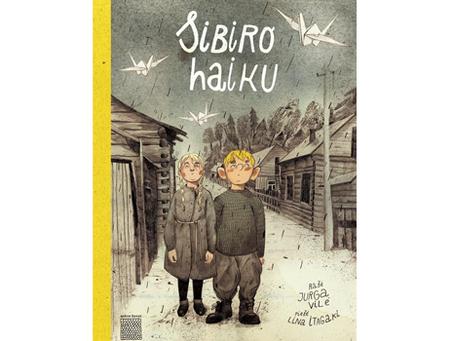 """""""Sibiro haiku"""" anatomija"""
