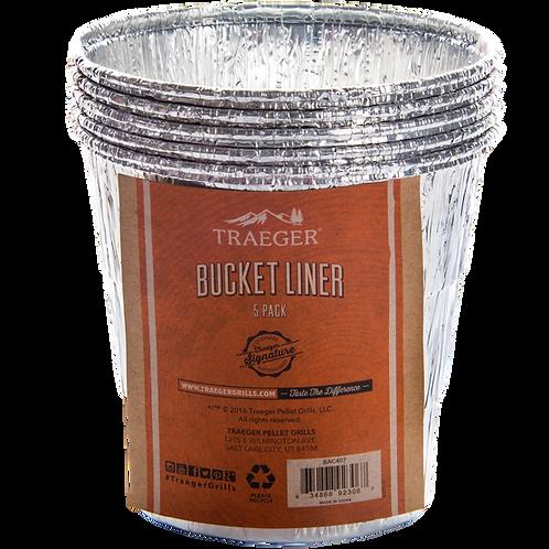 BBQ BUCKET LINER 5pk