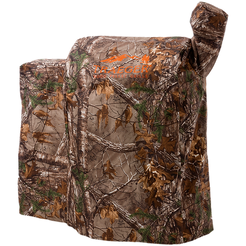 BBQ Cover Full for Pro22 CAMO