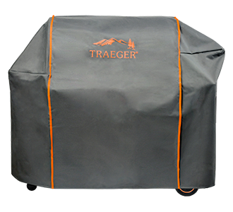 BBQ Cover Full for Timb1300