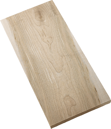 BBQ Maple Planks Canadian