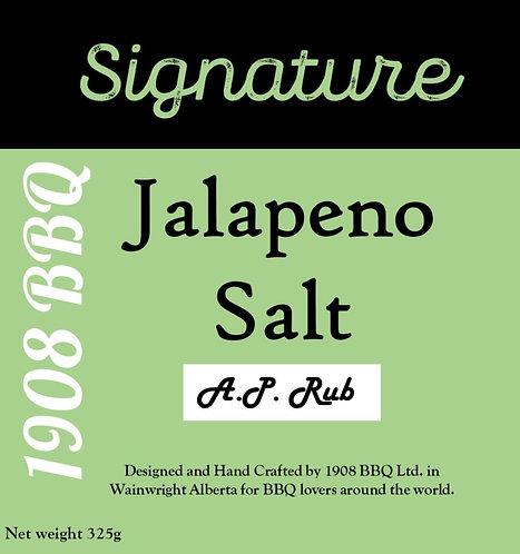"RUB Signature ""Jalapeno Salt"""