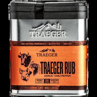 """BBQ Shake 9.oz """"Traeger Rub"""""""