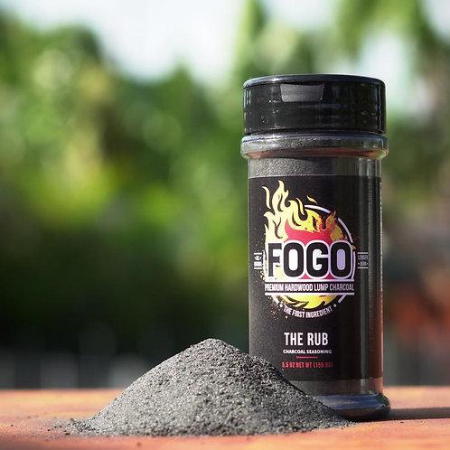 """BBQ Rub """"FOGO - THE RUB"""""""