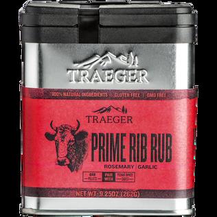 """BBQ Shake 9.oz """"Prime Rib Rub"""""""