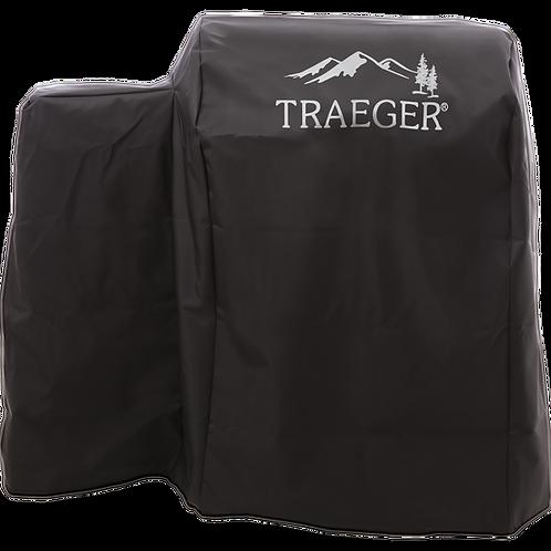 BBQ Cover Full for Tailgater