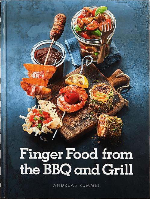 "BBQ Book ""Finger Food"""