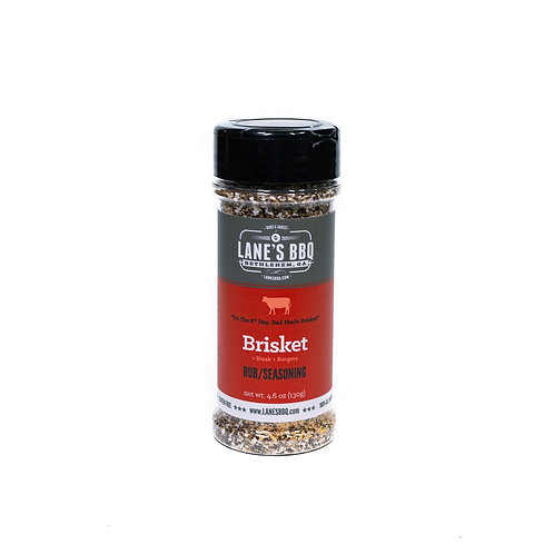 "Lane's BBQ ""Brisket"" Rub"