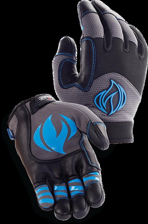 "BBQ Gloves Insul. ""Touch"""