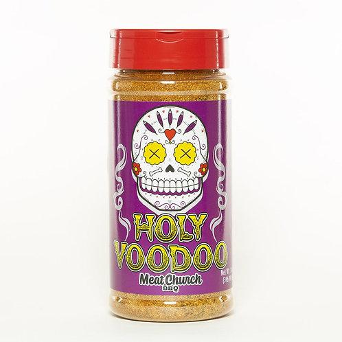 Holy Voodoo BBQ Rub