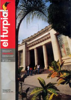 EL TURPIAL II 001