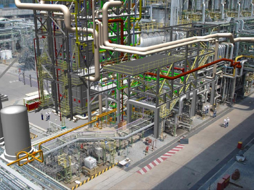 Venezuela: País de Excelente Ingeniería e Ingenieros