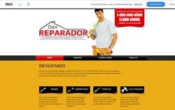 WEB PAGE 5