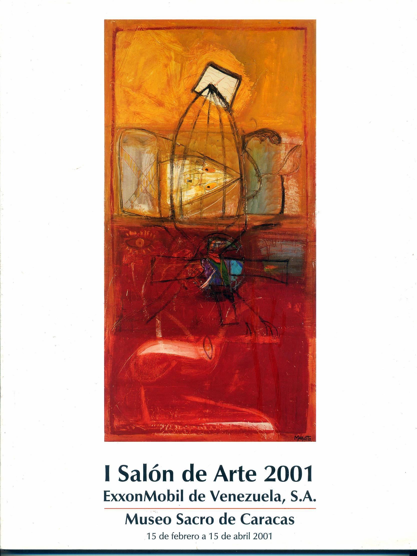 SALONES DE ARTE