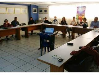 EXCELENTES CURSOS DE EXPOCONSULTORES / CAVEDATOS