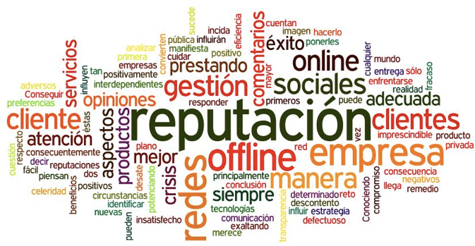 Gestion Reputacion Corporativa, Richard Bailey Asociados