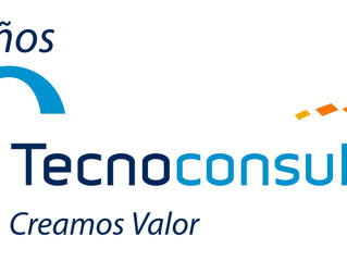 Tecnoconsult logra certificación ISO 9001:2015