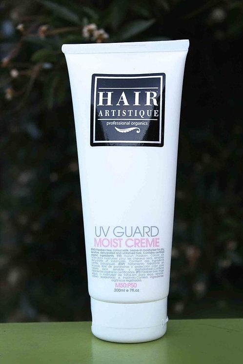 UV Guard Moist Creme