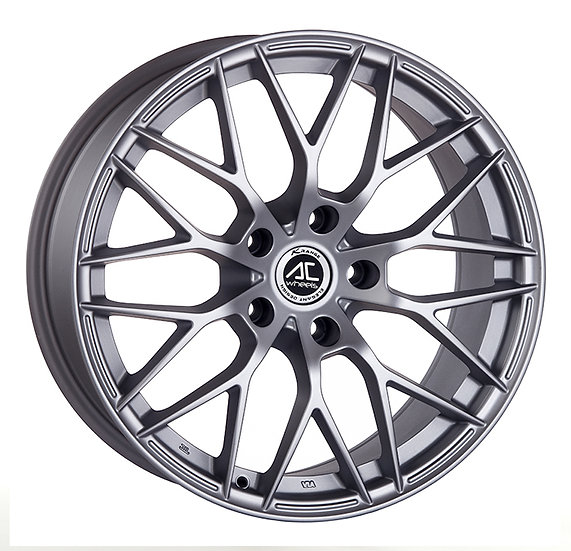 AC WHEELS SAPHIRE 16-20