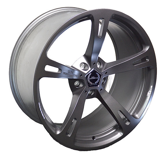 ACS Type V Forged
