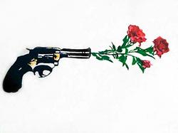 Untitled - Acrylic on Canvas