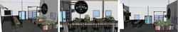 EXOS Cafe Redesign Mock