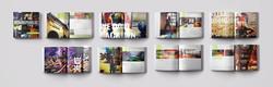 Informational Book Design
